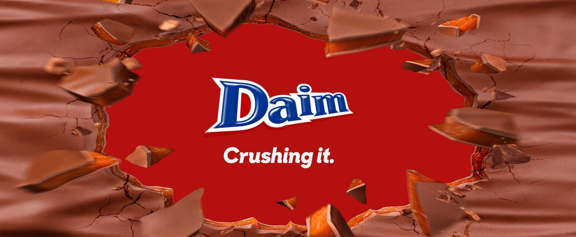 Daim - Crushing It